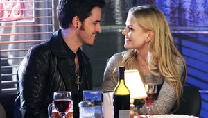 Once Upon a Time Scoop: Why Is Emma's Relationship with Hook Threatened?