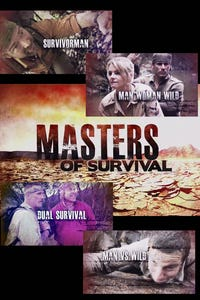 Masters of Survival