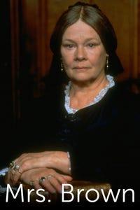Mrs. Brown as Archie Brown