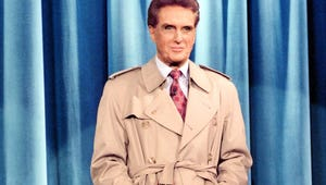 Netflix Is Rebooting Unsolved Mysteries, the OG True Crime Show