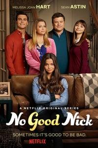 No Good Nick as Liz