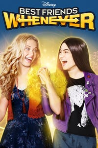 Best Friends Whenever as Riley