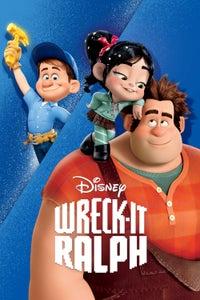 Wreck-It Ralph as Wynnchel