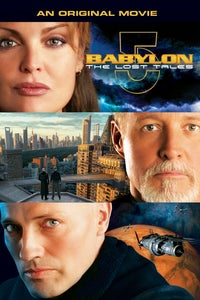Babylon 5: The Lost Tales as Father Kelly