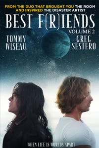 Best F(r)iends: Volume Two as Malmö