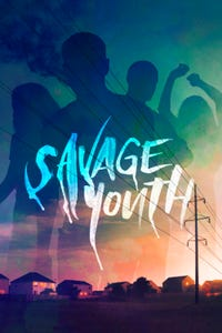 Savage Youth as Ramona
