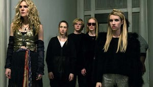 American Horror Story Is Plotting a Murder House-Coven Crossover