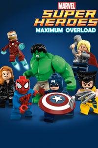 LEGO Marvel Super Heroes: Maximum Overload as Pepper Potts