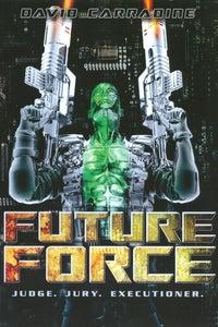 Future Force as John Tucker