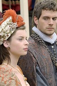 Rebekah Wainwright as Catherine Brandon