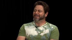 Kevin Pollak's Chat Show, Season 1 Episode 115 image