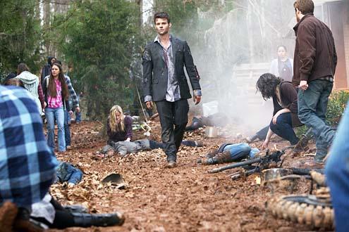 """The Originals - Season 1 - """"An Unblinking Death"""" - Daniel Gillies"""