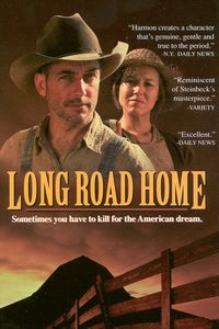 Long Road Home as Bull