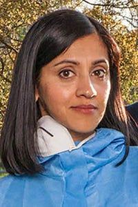 Manjinder Virk as Marianne