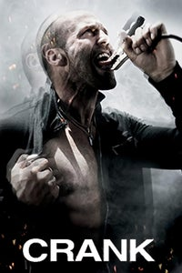 Crank 2: High Voltage as Poon Dong