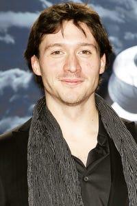 David Oakes as Juan Borgia