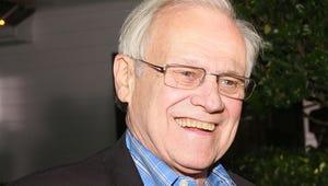 Dallas Star Ken Kercheval Dead at 83