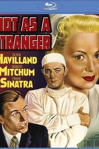 Not as a Stranger as Kristina Hedvigson
