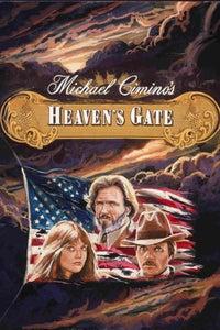 As portas do céu as Frank Canton