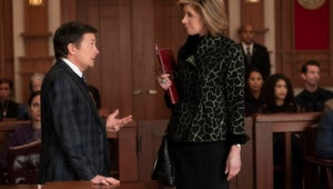 The Good Fight Stars Tease The Good Wife Cameos Coming in Season 4