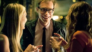 Stephen Merchant Goes Solo With the New Comedy Hello Ladies