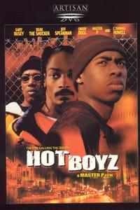 Hot Boyz as C-Dawg