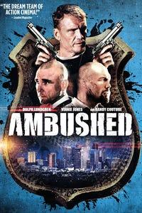 Ambushed as Vincent Camastra
