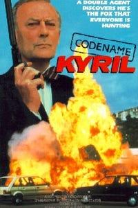 Codename: Kyril as Kyril