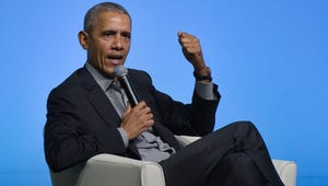 How to Watch Barack Obama's Town Hall on Police Reform