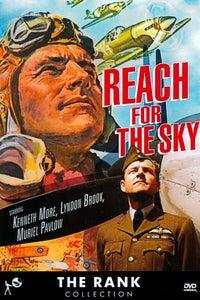 Reach for the Sky as Streatfield