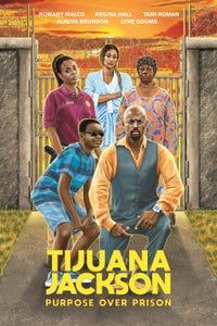 Tijuana Jackson: Purpose Over Prison as Tijuana Jackson