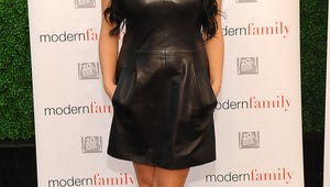 Modern Family's Ariel Winter Undergoes Breast Reduction Surgery