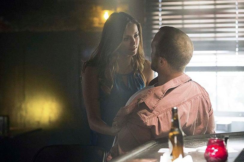 "The Vampire Diaries - Season 6 - ""Black Hole Sun"" - Nina Dobrev"