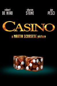 Casino as Lester Diamond