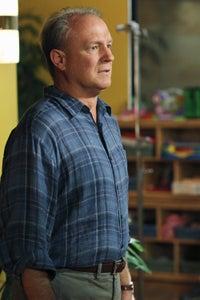 David Grant Wright as Mr. Burton