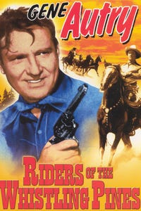 Riders of the Whistling Pines as Rancher