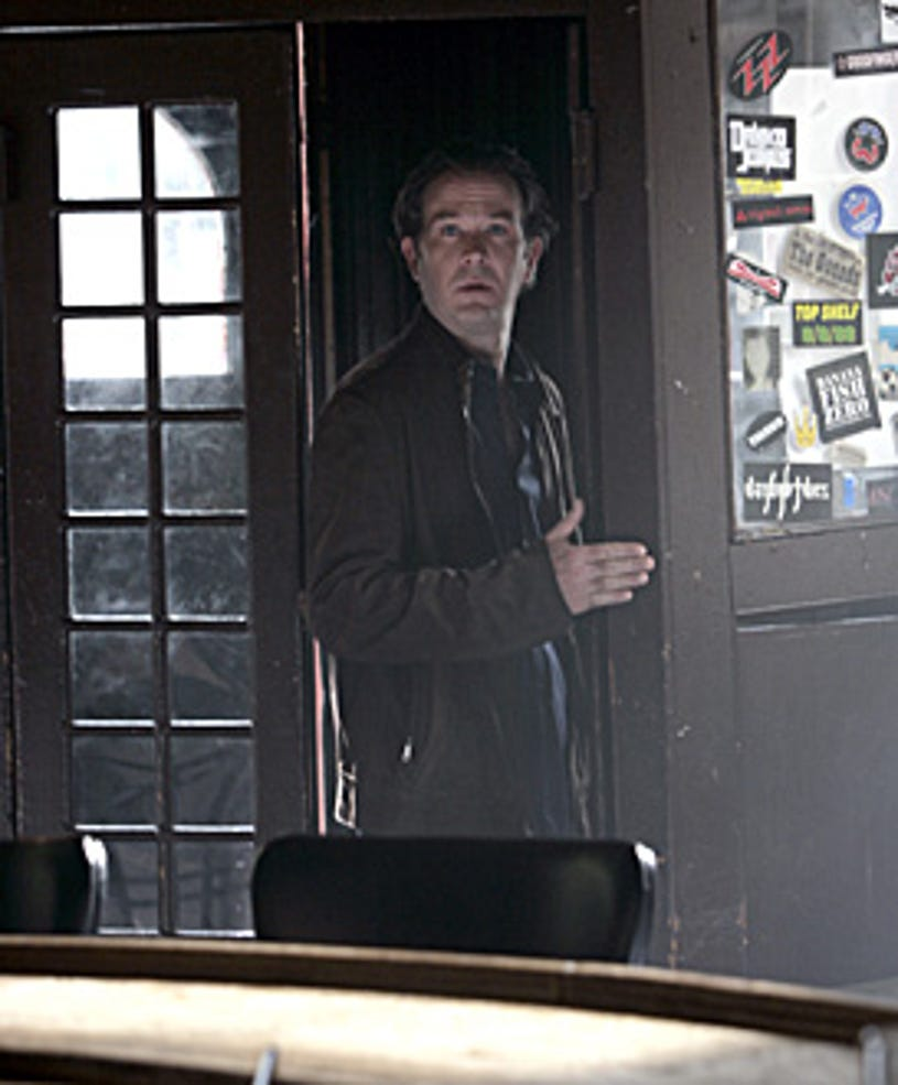 """Kidnapped - """"Special Delivery"""" - Timothy Hutton as Conrad Cain"""