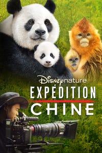 Disneynature: Expedition China