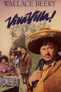 Viva Villa! as Don Rodrigo