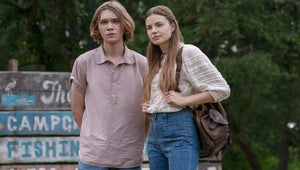 The First Looking for Alaska Trailer Will Break Your Heart