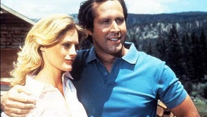 ABC Plots Reunion Between Vacation Stars Chevy Chase and Beverly D'Angelo