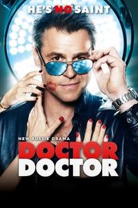 Doctor Doctor as Matt Knight