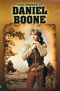 Daniel Boone as William