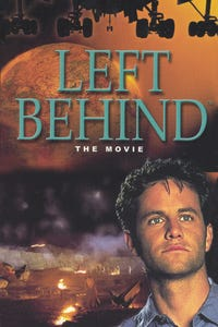 Left Behind: The Movie as Buck