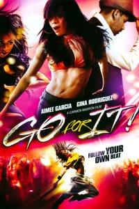 Go for It! as Gina Esperanza