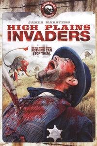 High Plains Invaders as Abigail Pixley