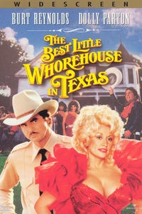 The Best Little Whorehouse in Texas as Sheriff Chapman