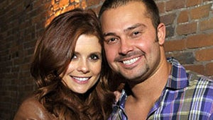 Joanna Garcia Weds Yankee Nick Swisher