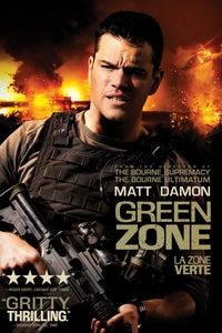 Green Zone as Briggs