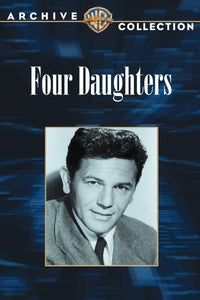 Four Daughters as Earl